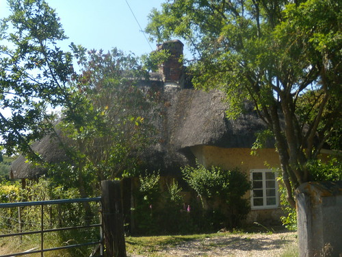 Cabbage Cottage.