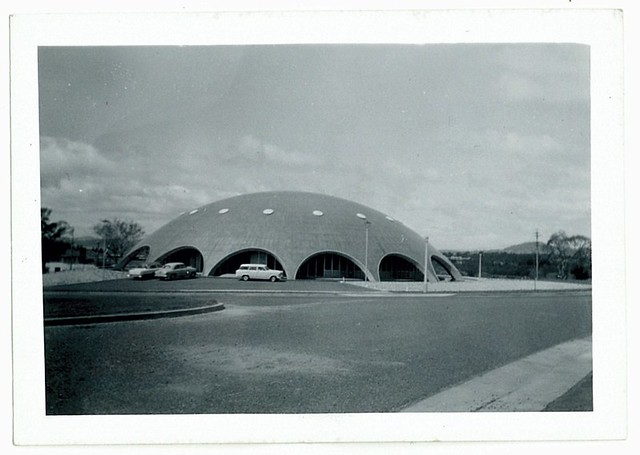 Australian Academy of Science, Gordon Street and McCoy Circuit, Acton, ACT [16]