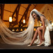 Whitney ~ Wedding Pre Game by ~Phamster~