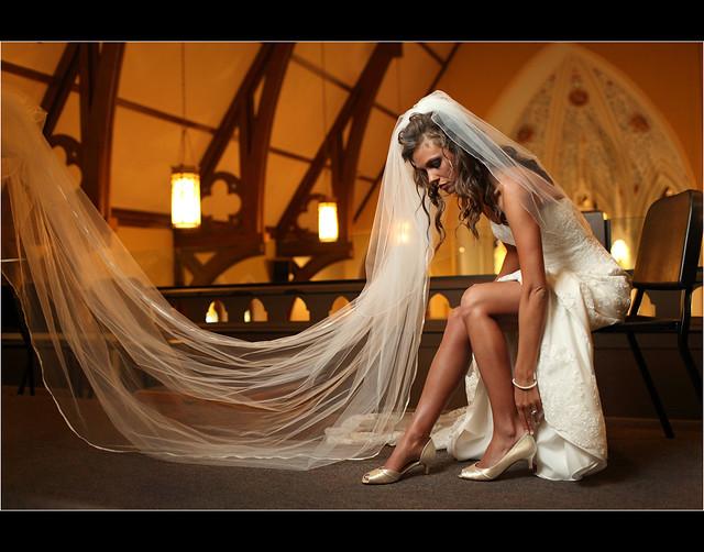 ~Phamster~ - Whitney ~ Wedding Pre Game