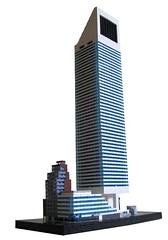 Citigroup Center, New York