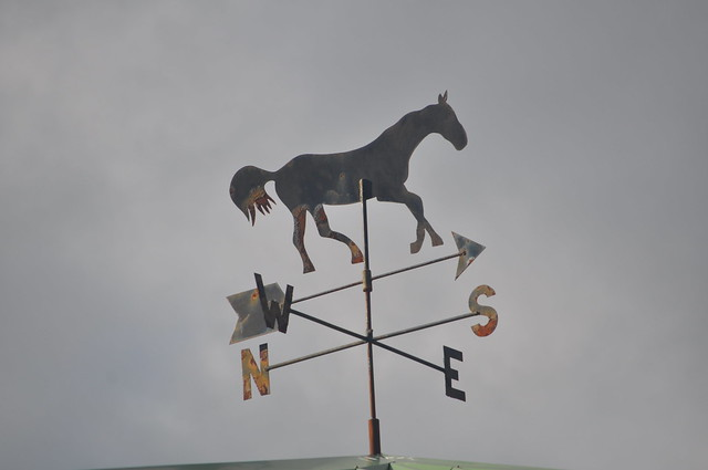 Horse Wind Vane | Flickr - Photo Sharing!