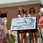 Weinstein Village Dedication