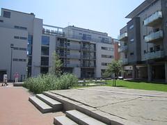Vastra Hamnen, housing