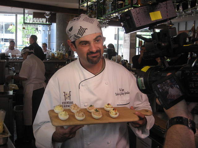 Food Network Shooting For The Stars Macarons Recipe