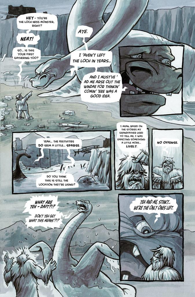 page 4 paranoid