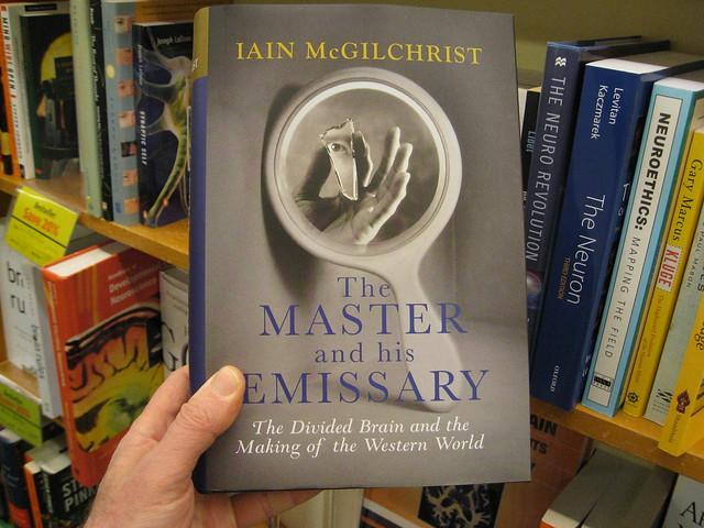 Header of emissary