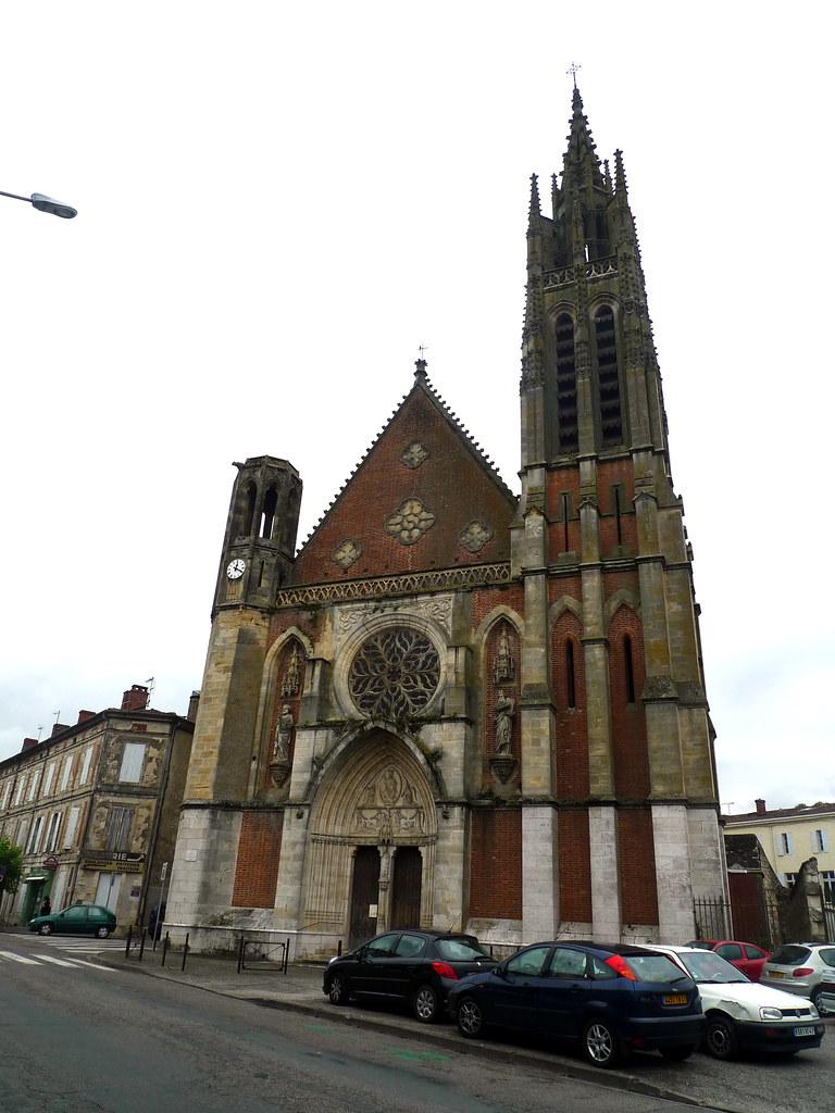 église (AGEN,FR47)