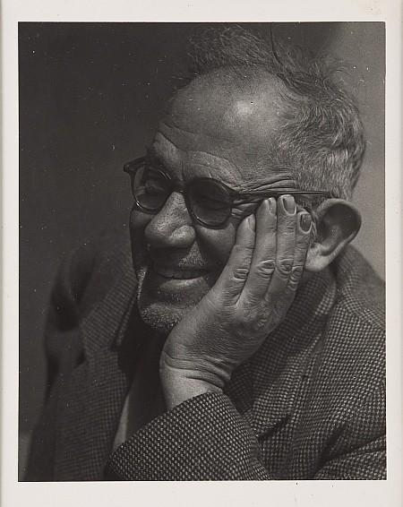 Sudek 1958