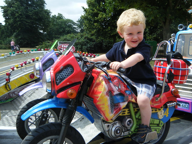On the spiderman motorcycle flickr photo sharing - Spider man moto ...