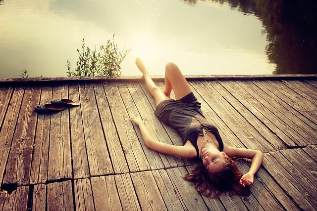 Rowena Rodrigo - Dreaming