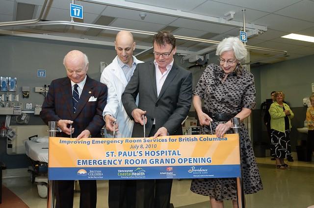 Columbia Hospital Emergency Room