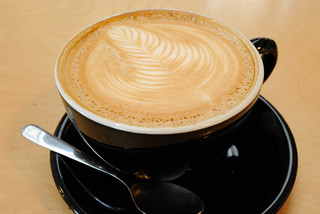 20100712 Ritual Latte