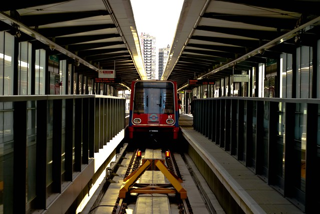 DLR - London