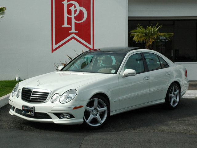 2008 mercedes benz e350 amg sport flickr photo sharing for Sporty mercedes benz