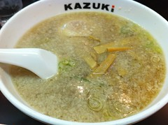 curry(0.0), cream of mushroom soup(0.0), produce(0.0), food(1.0), leek soup(1.0), dish(1.0), congee(1.0), soup(1.0), cuisine(1.0),