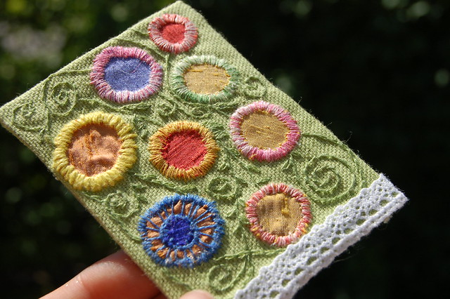ATC Embroidery