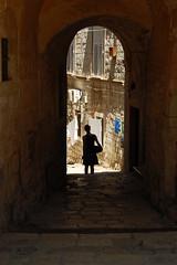 Through the Streets, Dubrovnik, Croatia (Jul 10)