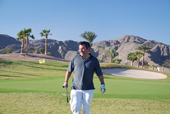 Taba Heights Golf Course, March 2009