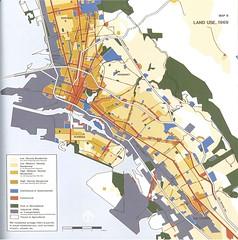 Oakland: Land Use, 1969