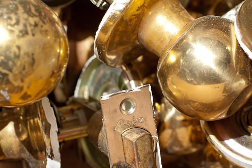 Locks & Grips