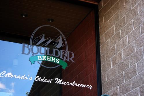 Boulder Beers