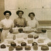 Edwardian cake stall or competition