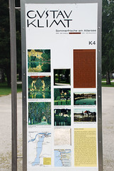Attersee Klimt 1a1