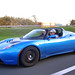 Tesla Roadster Signature 250 Edition. by Laurens Driest