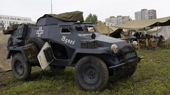 humvee(0.0), armored car(1.0), army(1.0), automobile(1.0), military vehicle(1.0), vehicle(1.0), off-roading(1.0), armored car(1.0), off-road vehicle(1.0), military(1.0),