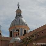 Iglesia Santa Teresa in Cordoba, Argentina