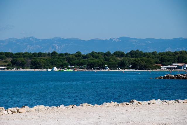 Zaton, Croatian holiday 2010