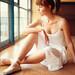 Ballet dancer (Explored!) by Jo-Ann Stokes