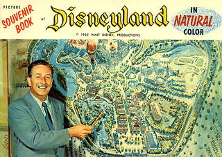 1955 ... Walt points!