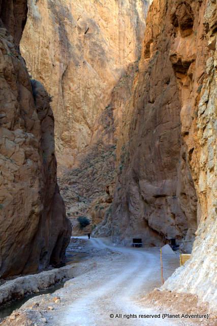 Todra Gorge - Morocco
