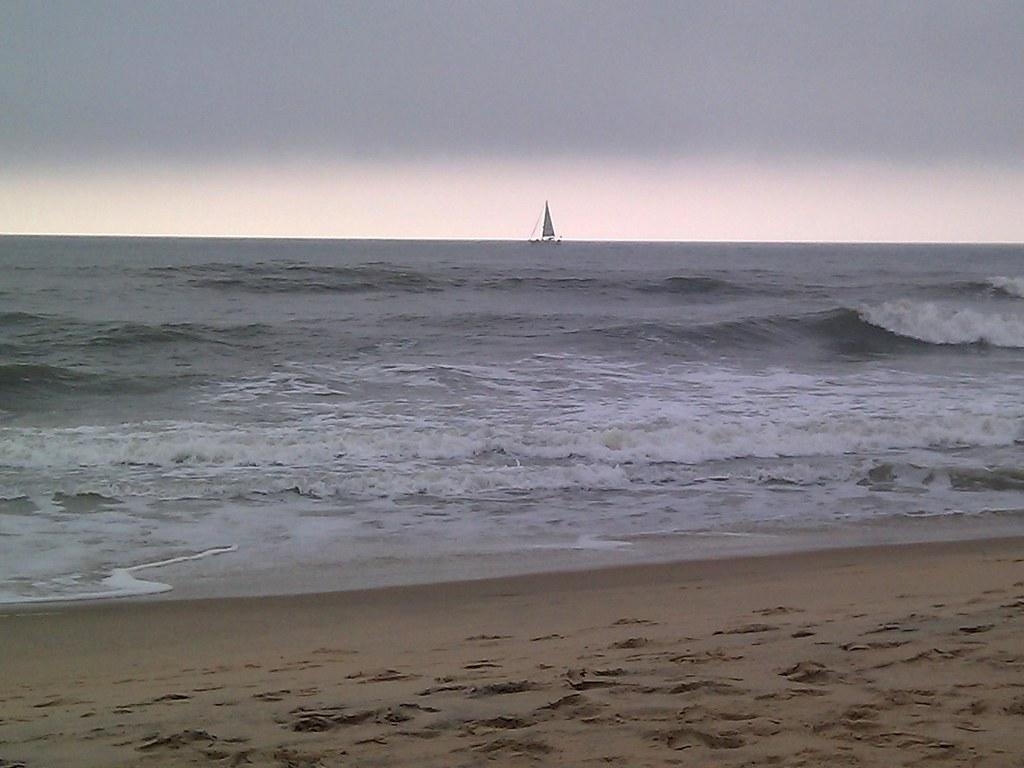 Visiting Virginia Beach In December