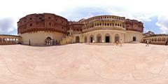 Inside Mehrangarh Fort (2)