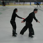 Goths on ice