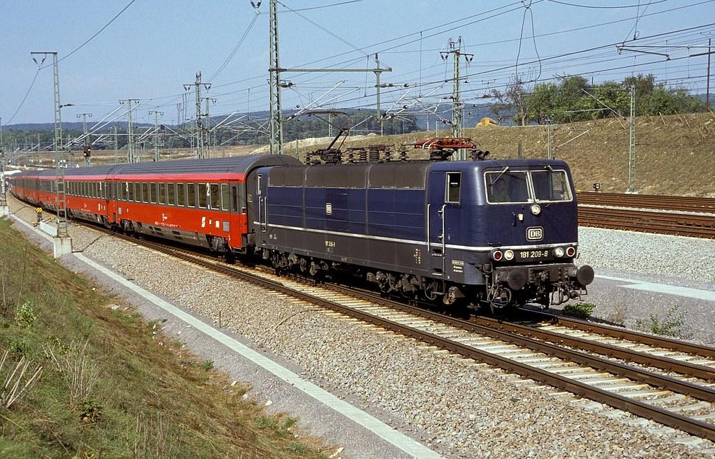 181 209 Vaihingen ( Enz ) 25.09.91