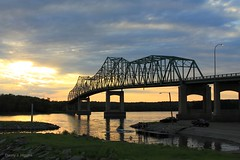 Bridges & Locks