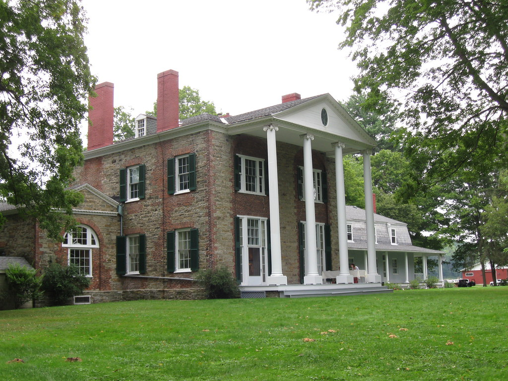 Park Circle Bed And Breakfast Angelica Ny