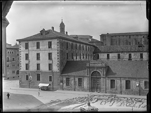 62.1. San Frantzisko komentua / Convento de San Francisco