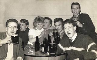 1961 10 30_RAF High Wycombe