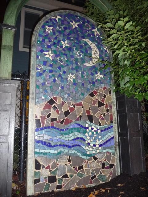 Wellington-Harrington - Starry, Starry Night - Off Hampshire Street, Cambridge, MA