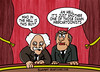 Muppet Old Guys - Statler and Waldorf