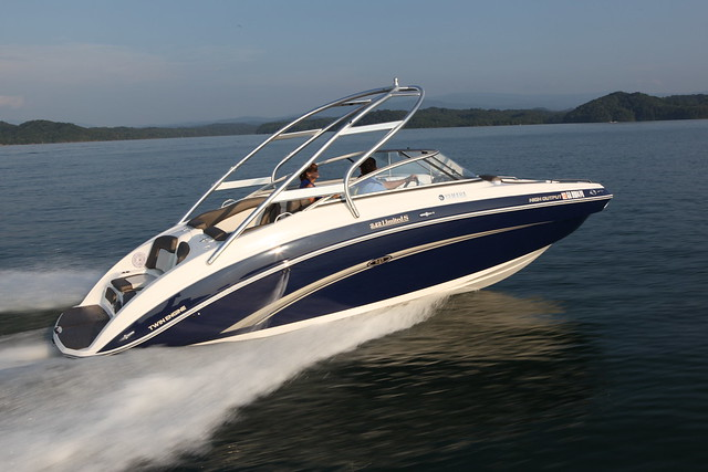 Yamaha Boat Trailer Specs