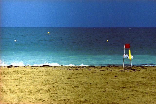 Ouistreham Beach