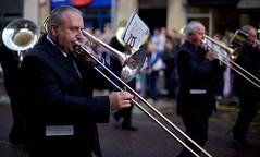 classical music, musician, trombone, musical ensemble, music, jazz, brass instrument, wind instrument,