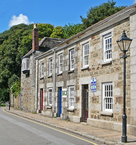Cross Street, Helston