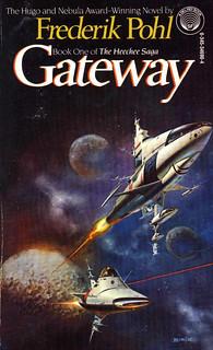 Frederik Pohl - Gateway